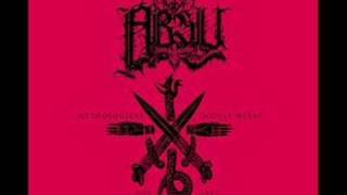 Absu - The Gold Torques Of Ulaid