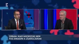 Plusz-mínusz (2018-09-11) - ECHO TV