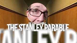 JEFF AND STANLEY RULE THE WORLD - Hank Greens Stanley Parable Highlight Reel!