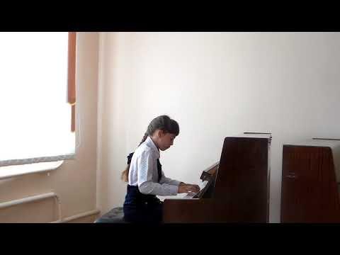 Толмачева Анна