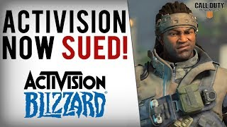 """Activision's Mess! Sued For """"Ripping Off"""" Comic Book, Blizzard Low Morale, Destiny Decision & More!"""