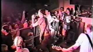 Jawbreaker - Chesterfield King (live) 8/23/92 @ McGregor's - Elmhurst, IL