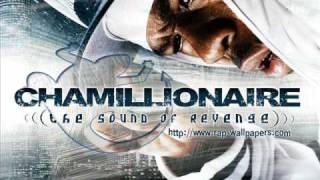 Chamillionaire-Turn It Up Instrumental