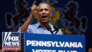 Obama: GOP in Congress are no check on the White House