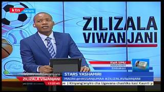 Zilizala Viwanjani: Watu watoa hisia mbadala kuhusu mechi ya Harambee Stars na Congo