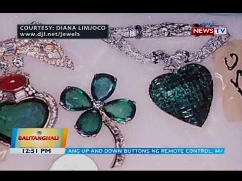 [GMA]  Mahigit 171-B na umano'y Marcos ill-gotten wealth, nabawi ng PCGG, base sa 2017 annual report nito