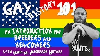 Gay History 101 - The Pink Triangle