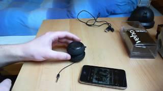 Test zum Veho 360 Speaker von megagadgets.de