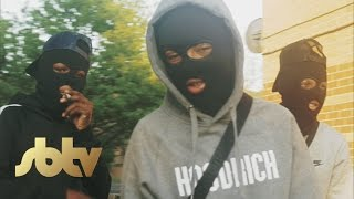 PFromLee x SL | I Was Like (Remix) [Music Video]: #SBTV10