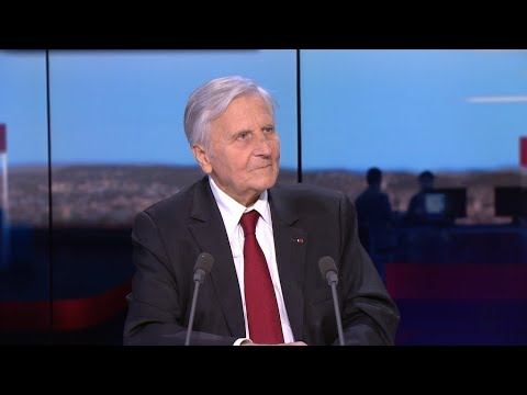 Former ECB head Trichet: 'We avoided another Great Depression in 2008'