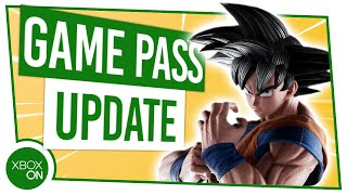 Xbox Game Pass Update | 5 NEW GAMES FOR XBOX ONE SEPTEMBER 2019