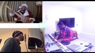 The Christmas Song - Will Gittens + Joe Cleveland + Delvyn Brumfield