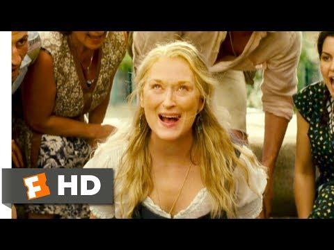 Mamma Mia! (2008) - Mamma Mia (Here I Go Again) Scene (2/10) | Movieclips
