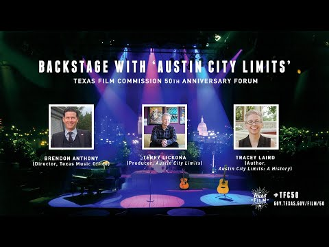 #TFC50 Virtual Forum: Backstage with Austin City Limits Thumbnail