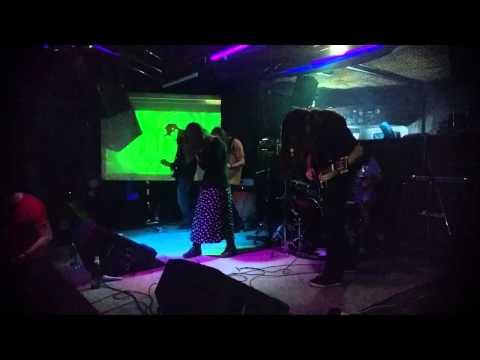 Sliming Spoon - Sliming Spoon - Dirty Blanket (live)