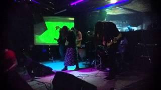 Video Sliming Spoon - Dirty Blanket (live)