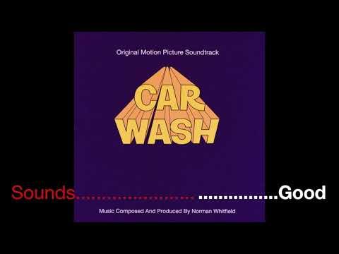 Rose Royce - Water  -  Album Car Wash Soundtracks 1976 online metal music video by ROSE ROYCE