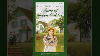Anne of Green Gables Plot Overview Summary