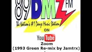 89 DMZ Zoom (1993 Green Re-Mix) by Fat Larry Band