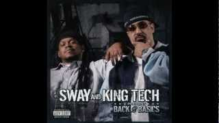 HIT THE DECK (OUTRO BY SWAY & KING TECH FT. CROOKED I)
