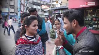 Best Magic Trick 2017 | BEWITCHED. by Amar -Chapter 1| Nut & Bolt Magic trick | Indiebollywood |
