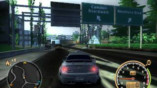 Cheats NFS Most Wanted by TUBORG(2012г)