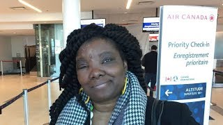 Woman with rash removed from Air Canada flight