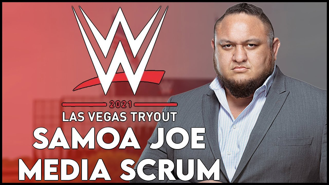 "Samoa Joe Responds To Rumored ""Changes"" Coming To WWE NXT, Karrion Kross On WWE RAW"