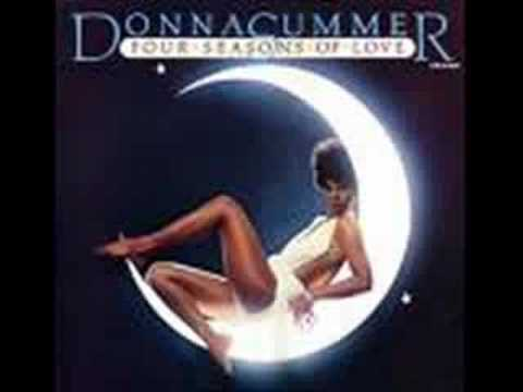 Donna Summer - Winter Melody - Christmas Radio