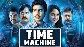 TIME MACHINE | Best South Indian Hindi Dubbed Movie |  New Latest Hindi Dubbed Movie 2019