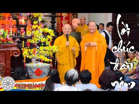Lời chúc đầu năm (07/01/2012)