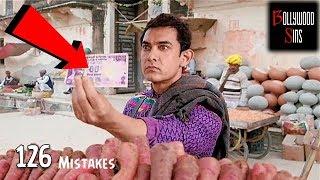 [PWW] Plenty Wrong With PK (126 MISTAKES In PK) Full Movie   Aamir khan, Anuska   Bollywood Sins #13
