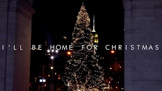I'll Be Home for Christmas cover by aReJay Ella
