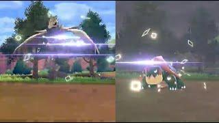 Drednaw  - (Pokémon) - Live!!! Shiny Corviknight & Drednaw! 2 Full Odds Shinies in 1 Day!