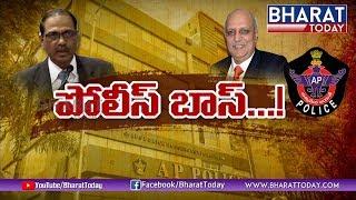 Big Debate With IYR Krishna Rao Over Andhra Pradesh Malakondaiah Takescharge As DGP | Bharat Today