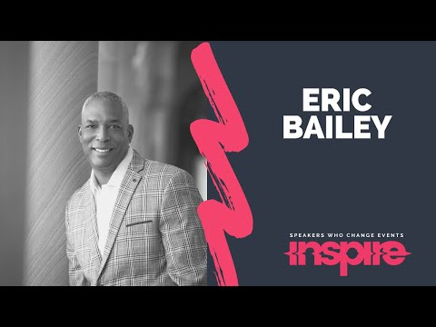 Eric Bailey - What Is Effective Leadership and Why is it Important