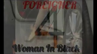 Foreigner 1981 Woman In Black (Girl-Mix)