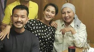 Atiqah Hasiholan Dipanggil Polisi Untuk Jalani Pemeriksaan terkait Kasus Hoax Ratna Sarumpaet