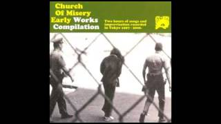 Church of Misery - In-A-Gadda-da-Vida (Iron Butterfly cover)