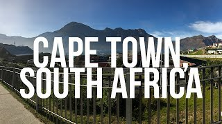 Welcome to My South African Apartment! TOUR
