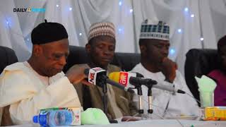Sen. Adamu Abdullahi responds to Obasanjo''s letter