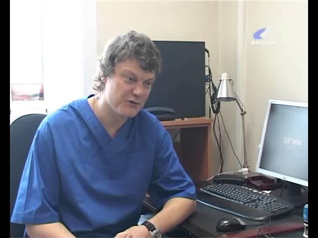 Итоги работы в праздничные дни подвели ангарские медики
