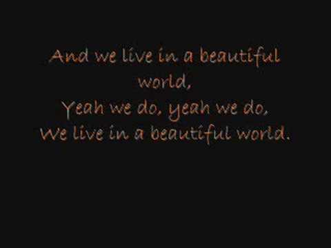 Coldplay- 'Don't Panic' Lyrics.