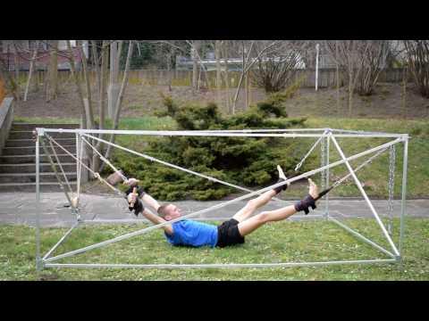 Ćwiczenia mięśni piersiowych do YouTube dla mężczyzn