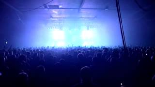 Gary Numan - 04 Praying To The Aliens, Replicas Live Manchester 08-03-2008