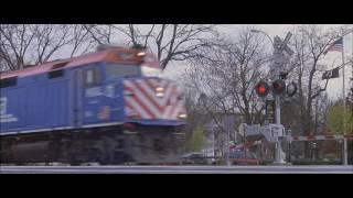 """"""" Wykolejony-  Derailed""""-film fabularny,trzymający w napięciu do ostatnich min"""