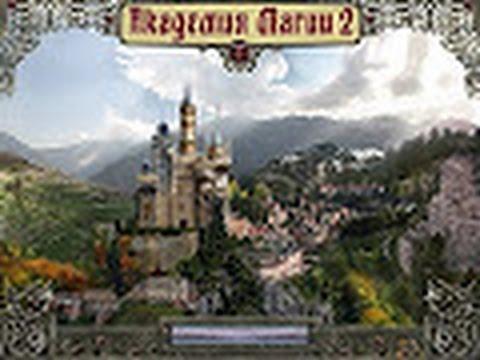 """Прохождение игры """"Академия Магии 2"""" - Все главы!"""