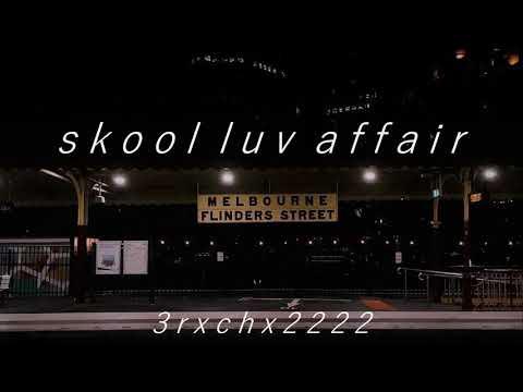 Sub Espanol Bts Skool Luv Affair Special Addition Making 1 3