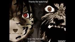 Naruto Shippuden Trailer- This Dark Day 12 Stones
