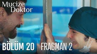 Mucize Doktor 20. Bölüm 2. Fragmanı